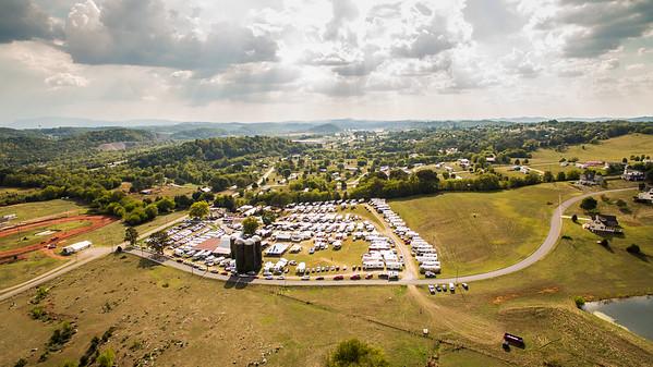 Dumplin Valley Bluegrass Festival 20160916