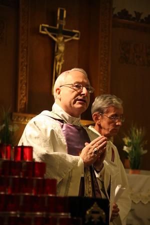 White Mass 2010