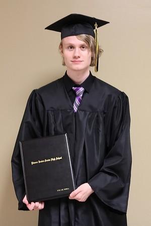 Kyle's Graduation 2017