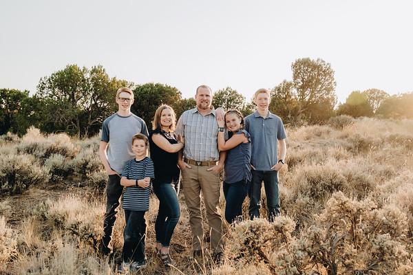 Poulson Family