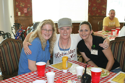 CNA Appreciation Dinner, 6-11-09