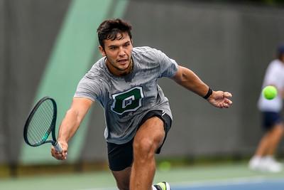 Dartmouth Men's Tennis Invitational