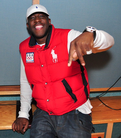 Killer Mike Listening Party