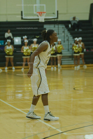 Jazmine Kemp UNCP basketball