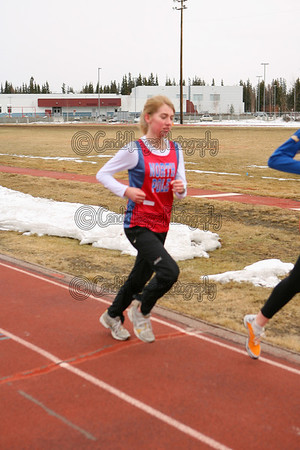 Track and Field 2008