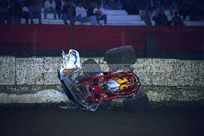 Granby Speedway-1998