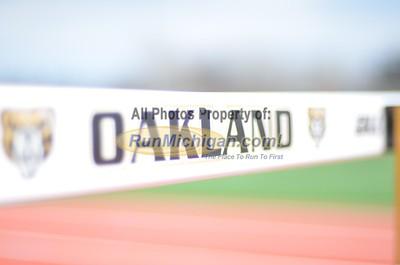 Miscellaneous Photos - 2015 OU vs UDM T&F Dual Meet