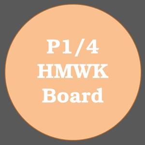 P1/4 HMWK