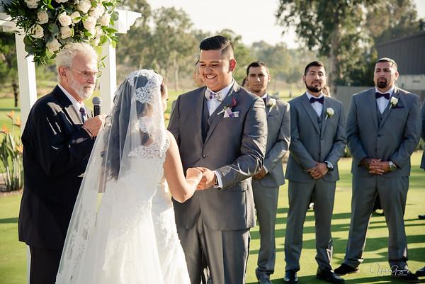 Sophia & Lewis Ceremony