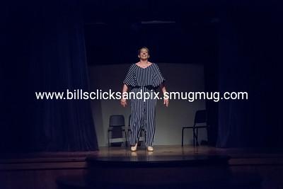 Harpeth High School Intermediate Theatre, Stranger Things Have Happened (We Think) Sat Night