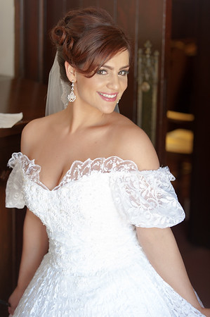 Amanda & Carlos Wedding