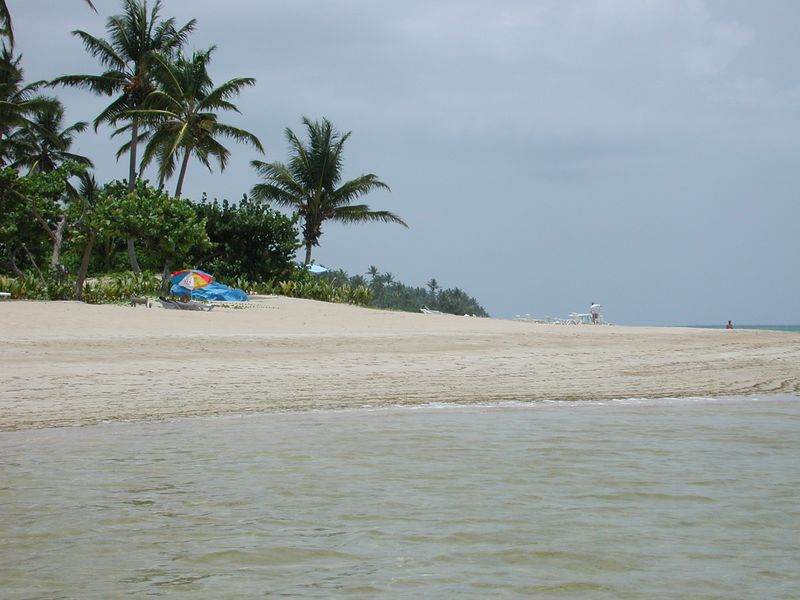 This is an image of things to come ....Beautiful beaches of the resort.