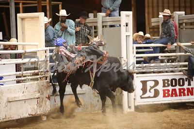 Bull Riding Friday Night Sept 28