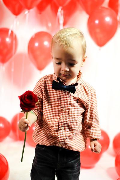 Agnes Valentine Mini
