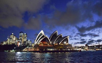 Sydney RTW 10