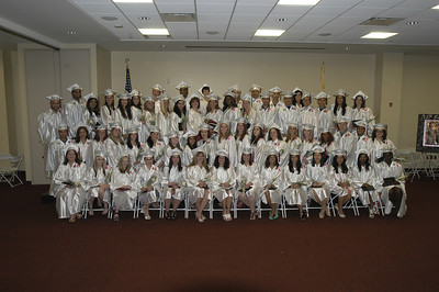 2012 SON RN Commencement