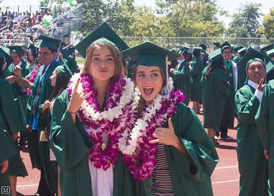 06-20-13 CMHS Graduation