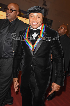 40th Annual Kennedy Center Honors - Arrivals