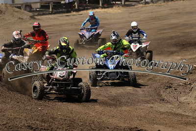 2015 QXNW Pro Am Albany, OR