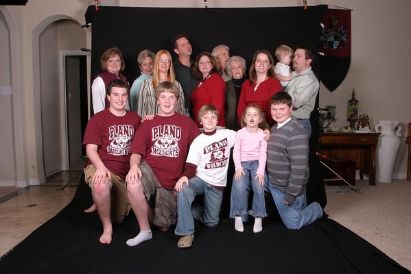 Family pics 11-28-08
