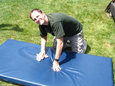 2006 Work Party