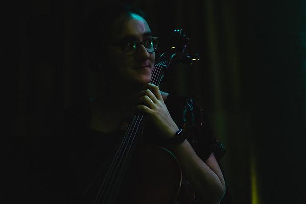 Wonder Truly Band @ Scottsdale W