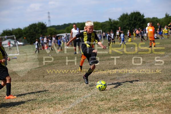 Hemsworth Town FC