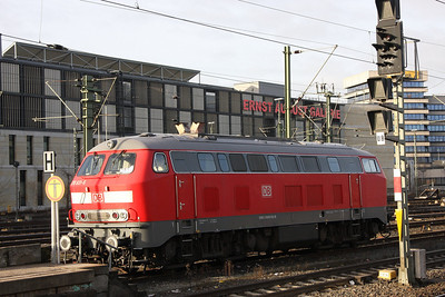 Jan 12th - 15th 2011 Harz