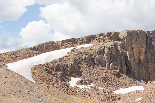 Lava Cliffs Overlook