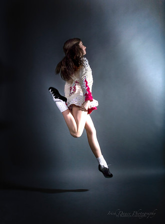 Irish Dance Portrait Photography