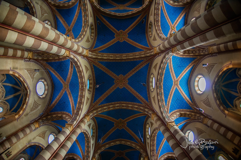 Alba Cathedral, Piedmont, Italy