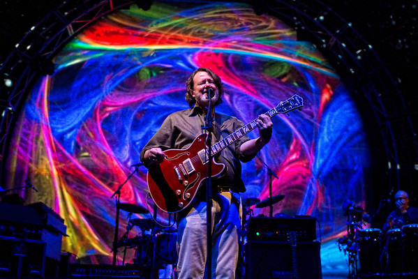 Widespread Panic April 9, 2013