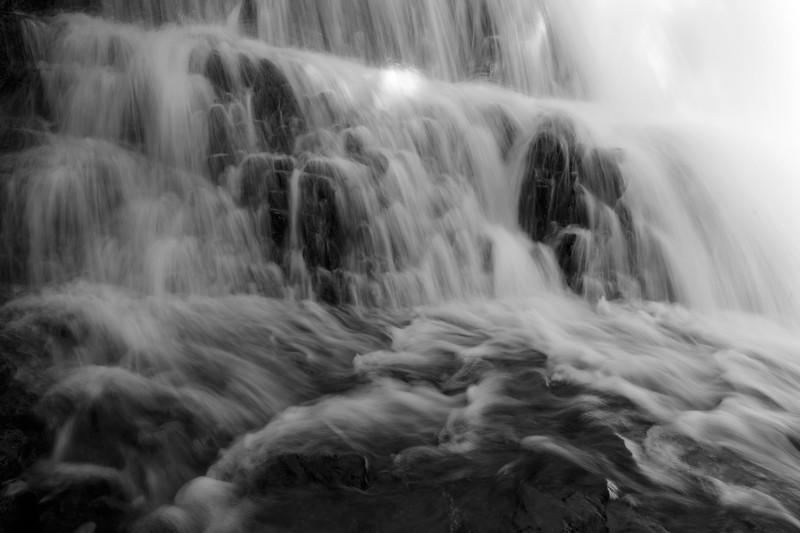Granite Cascades 1