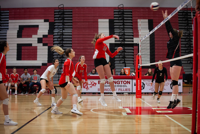 BHS VOLLEYBALL 2019