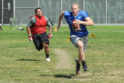 FF at Robb Field 9-29-2012