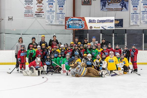 Lake Effect Hockey 2021