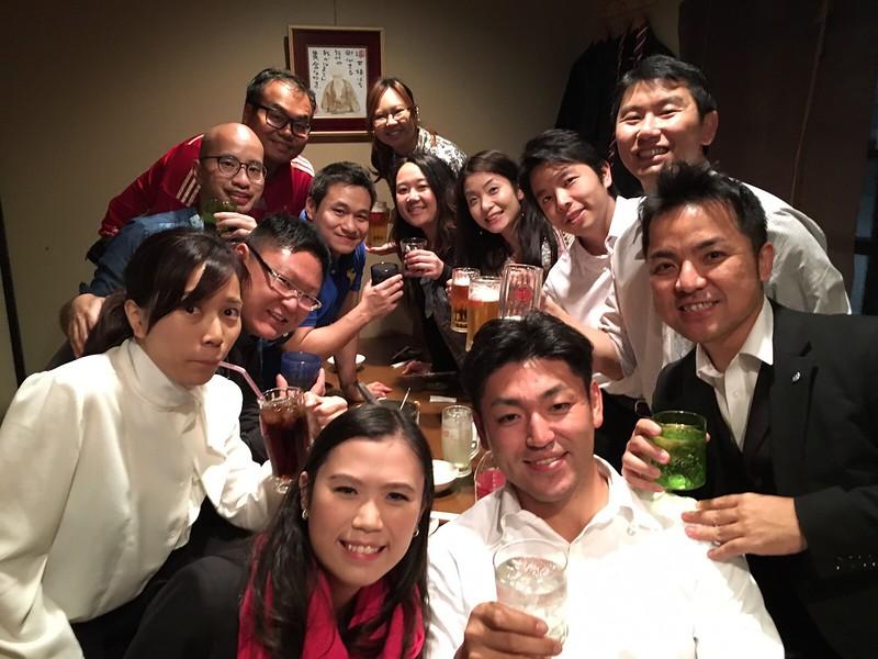 20151203-06 - 日本姊妹會沖繩那霸青年會議所- JC祭