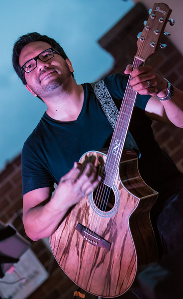 Jason Paulson Band-Watertown Rails to Trails 2014