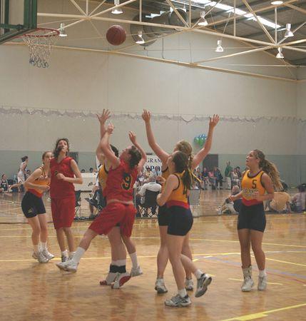 St Pauls Grand Finals 2005