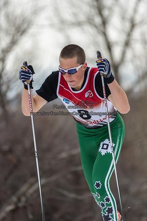 2014 NCAA XC Skiing-Dartmouth