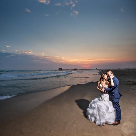 Leslie & Franklin Wedding