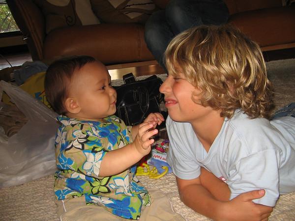 Riley & Owen