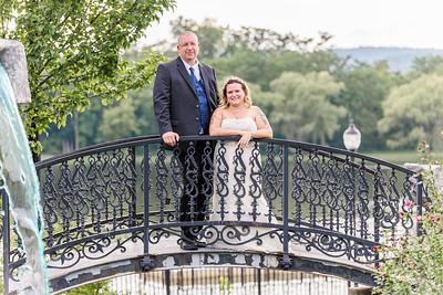 Jeremy & Alisha Wedding
