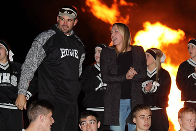 Playoff Bonfire, 11/19/2015