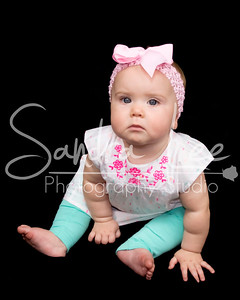 Penny - Child Portraits - Petoskey - Bay Harbor
