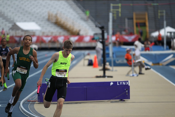 North Andover -- 2013 New Balance Outdoor Nationals