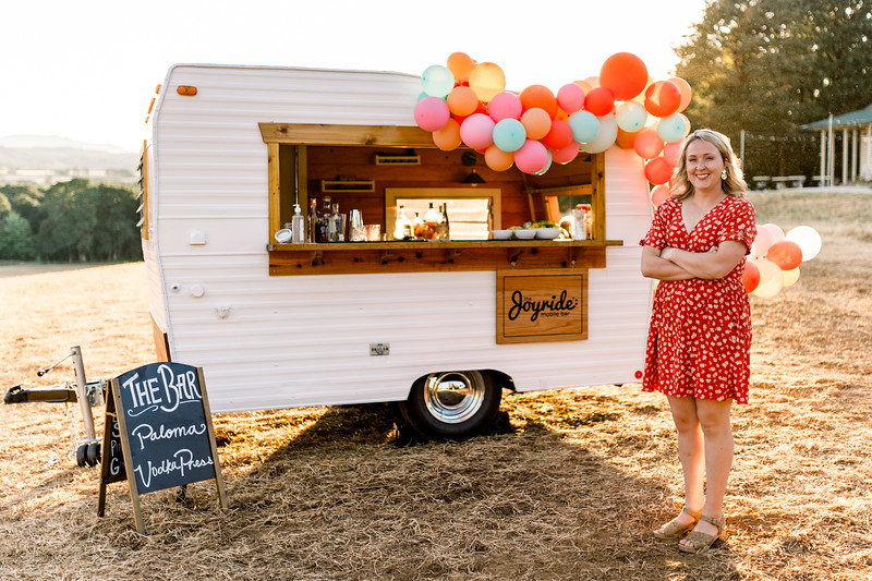 The Joyride - Mobile Bartending