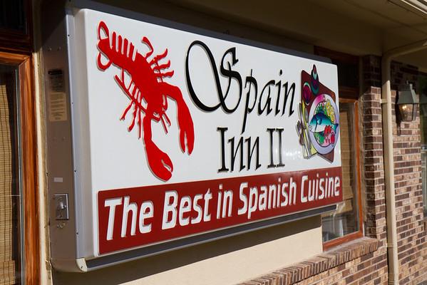 Spain Inn