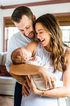 Josie's Newborn Session