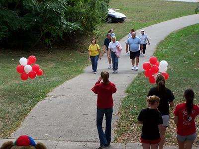 2008 Cincinnati Asthma Walk